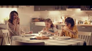 Pizza Donatello - prosto z pieca na Twój stół!