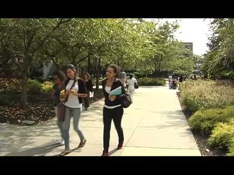 My University: New Jersey City University