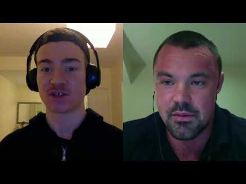 The Bodybuilding Post Show Window - Training, Nutrition, Mindset with AJ Morris & Calum Raistrick