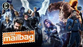 Should Marvel Make X-Men or Fantastic Four First? - Mailbag