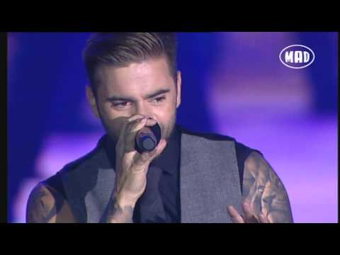 Onirama medley MAD MUSIC AWARDS CYPRUS 2015!