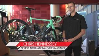 Norco Threshold Cyclocross Bike | 99 Bikes