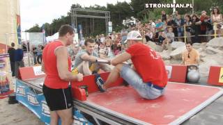 Мас-рестлинг в Польше 3
