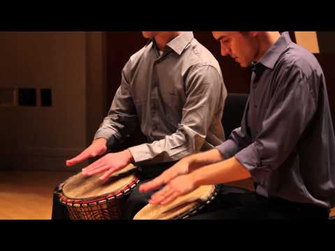 Sonata in F# Major by Robby Bowen and Logan Seith - November 2012