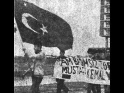 Mahur Beste 68 Genliği - Ahmet Kaya/Atilla İlhan