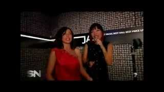 Dami Im and Dannii Minogue Do Korea (2014)