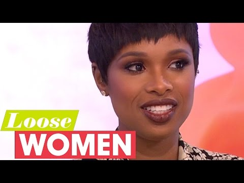 Jennifer Hudson Opens Up About Getting Married | Loose Women