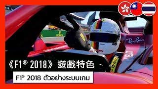 F1 2018 Make Headlines Feature Trailer