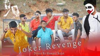 Rab Na Kare - Joker Revenge Story || The HR House Present's
