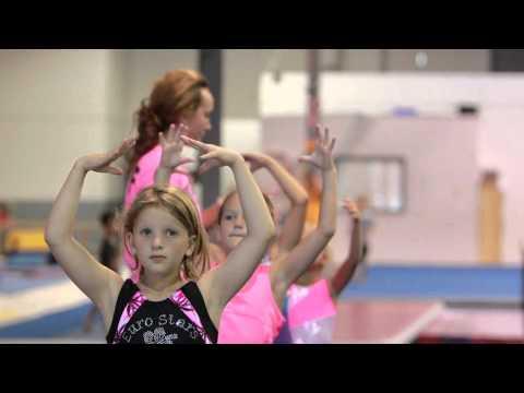 Kid Kingdom Sports Center   Home of Euro Stars Gymnastics