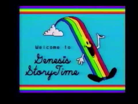 Searching for Genesis StoryTime, a Lost Canadian Cable Channel