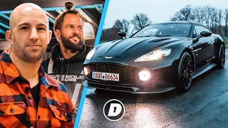 Dit PRACHTIGE MONSTER kost € 1.000.000,-  🏆🔥// DAY1 Daily Driver