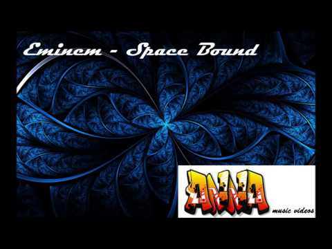 Eminem - Space Bound (MP3)