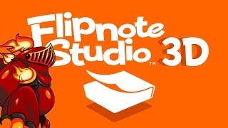 No Hope for Flipnote Studio 3D? + Shovel Knight in 2014 + Youtube 3DS Now Available