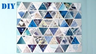 DIY Canvas Art | Wall Art