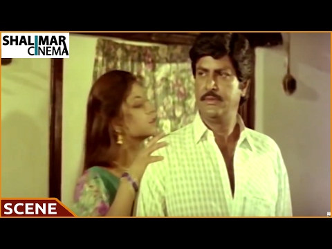 Love Scene Of The Day 69 || Telugu Movie...