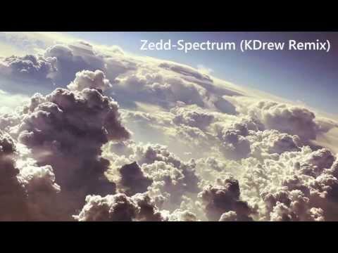 Zedd - Spectrum (KDrew Remix)