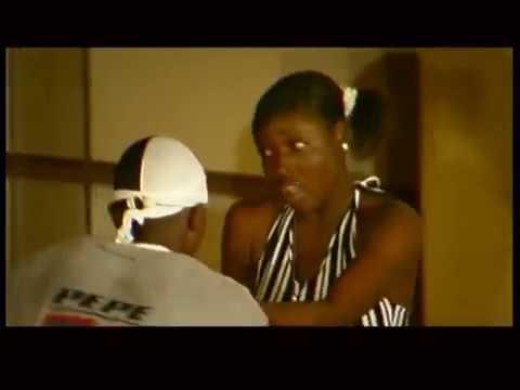 Ghana old hip life-- triple m group performs live--koti