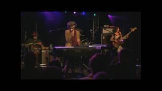 CAMILLE BAZBAZ - TUTTO VA BENE - LIVE YouTube Videos