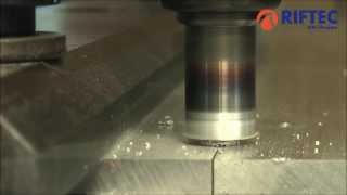 Friction Stir Welding of High Strength Profiles for the Aerospace Industry.