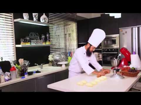Download] Cara Membuat Roti Tawar Ala Chef Agus Jamhari