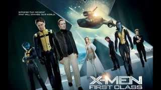 X-Men: First Class Soundtrack 20 Magneto