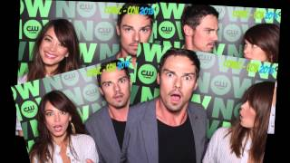 """""""Beauty and the Beast"""" at Comic-Con 2013"""