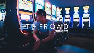 TheRoad. Episode 5 - USA (CA & NV) | S1