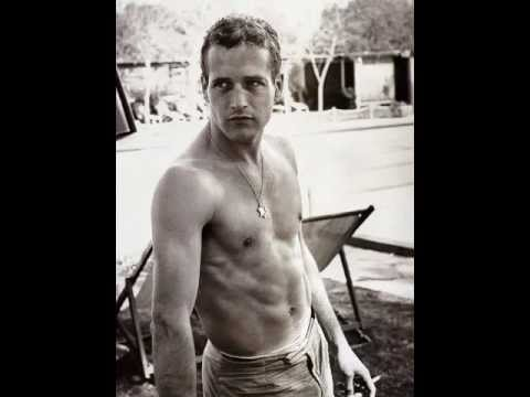 Paul Newman - photo tribute