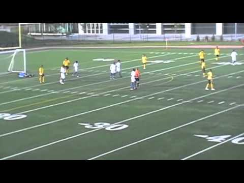 FC Edmonton Reserves Team Highlights vs Green & Gold