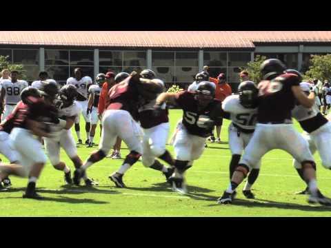 Virginia Tech Football - Cornell Brown Mic'ed Up