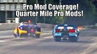Atco Raceway Pro Mod Coverage!