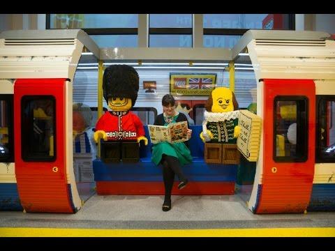 La tienda de lego m s grande del mundo abri sus puertas for El mundo del mueble catalogo
