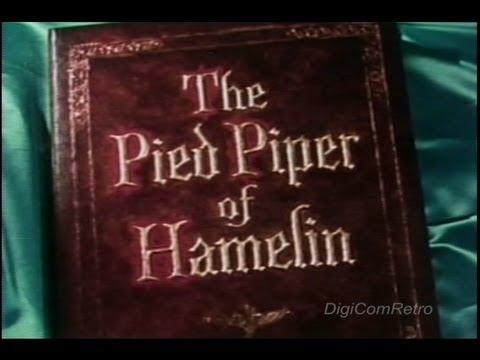 Pied Piper of Hamelin - 1957 - Full Movie