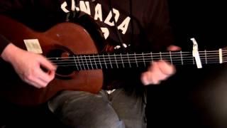 John Newman - Love Me Again - Fingerstyle Guitar Mp3