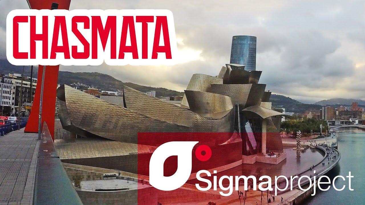 20th Anniversary Museum Guggenheim Bilbao / SIGMA Project