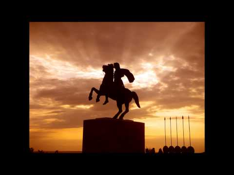 Troy Soundtrack - 3200 Years Ago