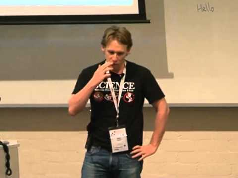 [Linux.conf.au 2013] - AngularJS and the new web development ecosystem