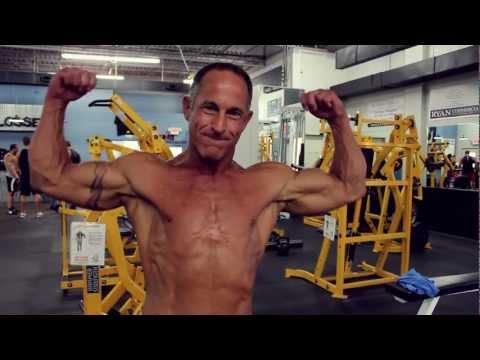 Columbia, MD Personal Training for Men - David Johnston Training