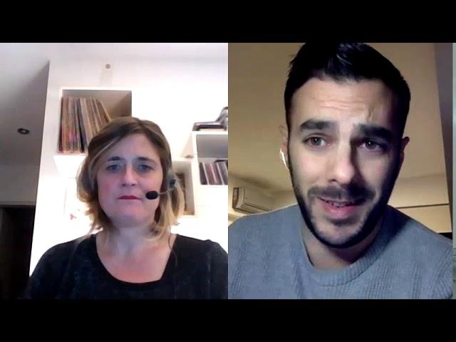 Charlas de Cuarentena: Ariel Sbdar, el millenial que nació para generar negocios y crear algo nuevo