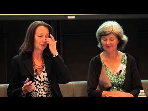 Breaking Silos 2015 Summit: Panel Discussion (2/2)