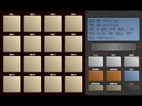 Instalando Kit No Supreme Mpa (( DJ-RD-MPC ))