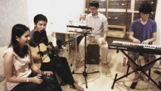 Thousand Years (cover) TreePeach @ PostScript Studio