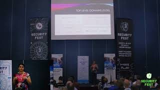 Irena Damsky - Detecting Phishing from pDNS - SecurityFest 2018