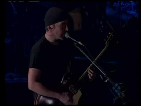 U2 - The Wanderer (Johny Cash Tribute 2005) (High Quality)
