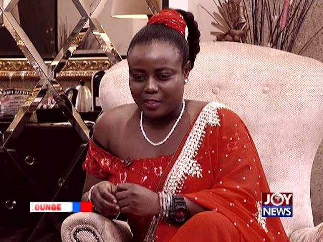 Senyuiedzorm Awusi Adadevoh- The Executive Lounge on JoyNews (29-1-18)