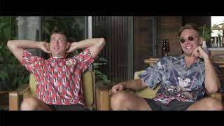Island Talks #003: Jackmaster & Jasper James