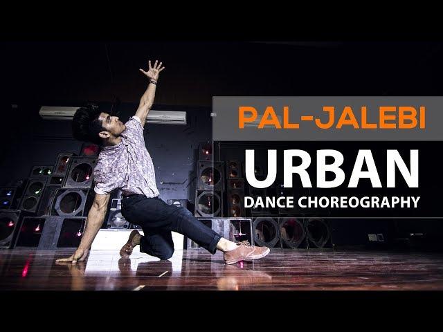 Pal | Jalebi | Urban Dance Choreography | Kings United