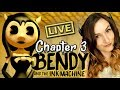Bendy And The Ink Machine CHAPTER 3 Full Gameplay Alice Angel Is Finally Here mp3