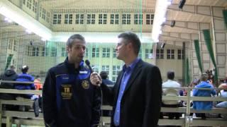 Interview mit Marco Rose